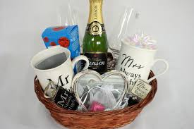 anniversary gift basket special occasion gift basket ideas