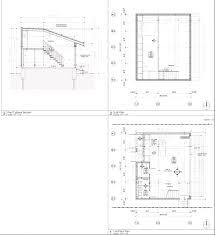 Cabana House Plans Gallery Of In Progress The J U2010house Aeds 2