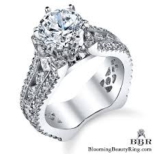 rings with designs images New ring designs unique engagement rings for women by blooming jpg