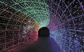 Stoneham Zoo Lights by Holiday Events 102 Ways To Celebrate In Slo County The Tribune