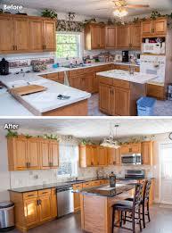 the new old kitchen kitchen fashions home