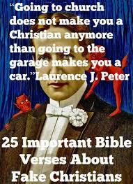 Bible Verse Memes - fake quote jpg