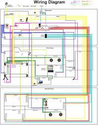 home house wiring wiring diagrams schematics