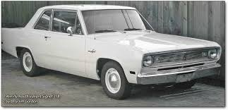1967 dodge dart 4 door year by year history and photos of the chrysler plymouth valiant