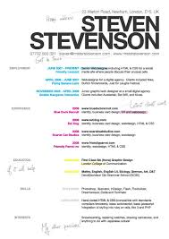 example of great resume newest resume format resume format and