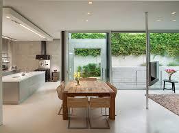 Kitchen Diner Flooring Ideas Beautiful Open Plan Flooring Pictures Flooring U0026 Area Rugs Home