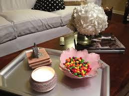 Coffee Table Decorating Ideas by Coffee Table Tray Decor Table Tray Price How To Decorate A Coffee