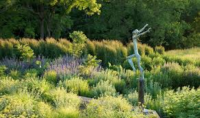 stunning garden ornaments and statues decorating ideas gallery in