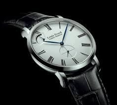 louis erard excellence power reserve independent watch projects