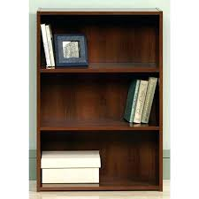 sauder 5 shelf bookcase bookcases sauder barrister lane iron oak cubbyhole bookcase sauder