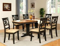 small dining room table with bench dinette sets for 4 furniture