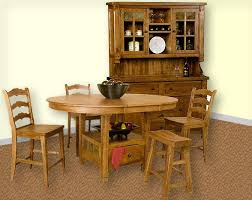 oak dining room sets honey oak dining room set su 1247ros