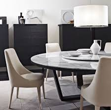 Marble And Wood Dining Table Tables Xilos U2013 Collection Maxalto U2013 Design Antonio Citterio