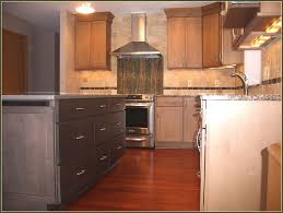 can you paint particle board kitchen cabinets how to paint