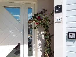 chambre d hote brem sur mer entrée principale chambres d hôtes photo de chambre d hotes