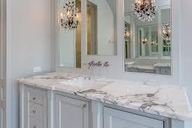 Polished Nickel Vanity Mirror Light Gray Framed Vanity Mirror Design Ideas