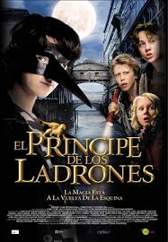 El príncipe de los ladrones (2006)
