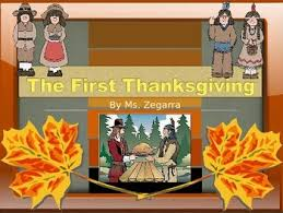 cool thanksgiving powerpoint by johana zegarra tpt