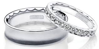 Zales Wedding Rings For Her by Jewelry Rings Wedding Ring Sets For Him And Her White Gold