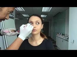 Makeup Tiar Zainal makeup tutorial below smokey by tiar zainal