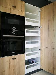 cuisine en bois design cuisine bois design moderne