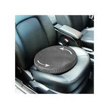 coussin de siege auto coussin rotatif 360 aménagement véhicule handicap tous ergo