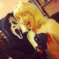 Scream Halloween Costumes Ghostface Casey Becker U0027scream U0027 Halloween