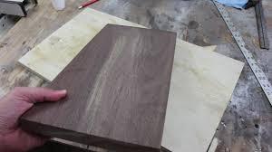 amazing wood bending technique shop time