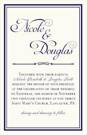 formal wedding invitations 58 wedding invitations design free premium templates