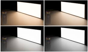 lights that mimic sunlight tunable white led panel lights designed to mimic natural light
