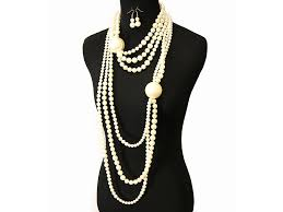 long pearls necklace images Long pearl necklace guides to purchase pearl necklace jewelry jpg