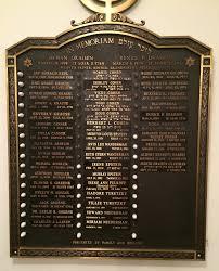 memorial plaques b nai israel congregation memorial plaques historical