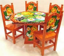 Mexican Dining Room Furniture Mexican Dining Table Dining Table Mexican Dining Table Bar