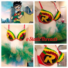 Jungle Forest Tiger Monokini Bra Cosplay Dance Costume Rave Bra 12 Best Character Inspired Rave Images On Pinterest Rave