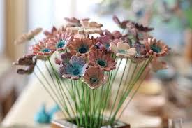 Flowers For Home Decor Ceramic Flowers U2013 Ceramics By Orly