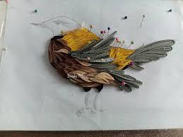 paper quilling birds tutorial 665 best quilling tutorial images on pinterest paper quilling