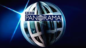 bbc one panorama