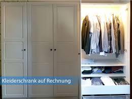 Schlafzimmer Auf Rechnung Kleiderschrank Auf Rechnung Kaufen Einfach Sicher Und Bequem