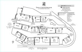 crestwood map snowmass map crestwood property map the crestwood lodge and