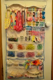 hair accessories organizer hair accessory organizer pinteres