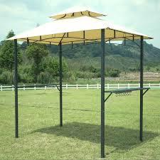 bbq tent 8 x 5 bbq grill gazebo barbecue canopy bbq grill tent w air