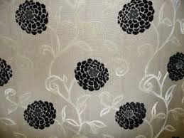 And Black Fabric For Curtains Black And Fabric Curtain Fabric Curtain