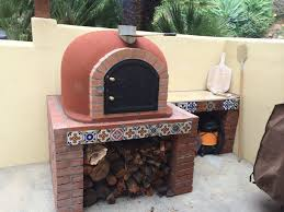 how to make outdoor pizza ovens u2013 outdoor decorations