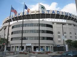 new york yankees stadium wallpaper wallpapersafari file yankee stadium exterior jpg wikipedia the free encyclopedia