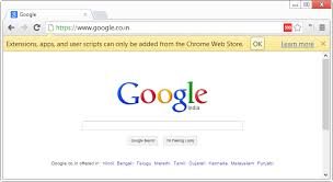chrome google webstore how to install chrome extensions and userscripts not in the web store
