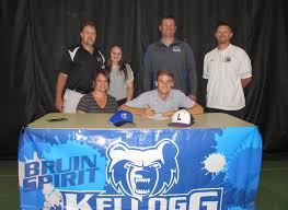 athletic signings u2013 kcc daily