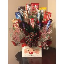 christmas chocolate bouquet amman jordan online delivery