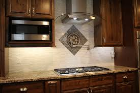 kitchen design with dark wood cabinets granite countertops and