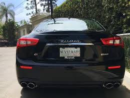 maserati philippines maserati ghibli q4 cold start sound youtube