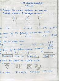 imo practice worksheet class 2 nov 7 2015 be maths smart